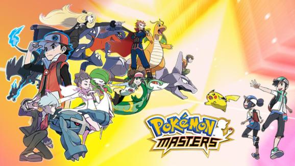 Pokémon Masters come salire di livello velocemente