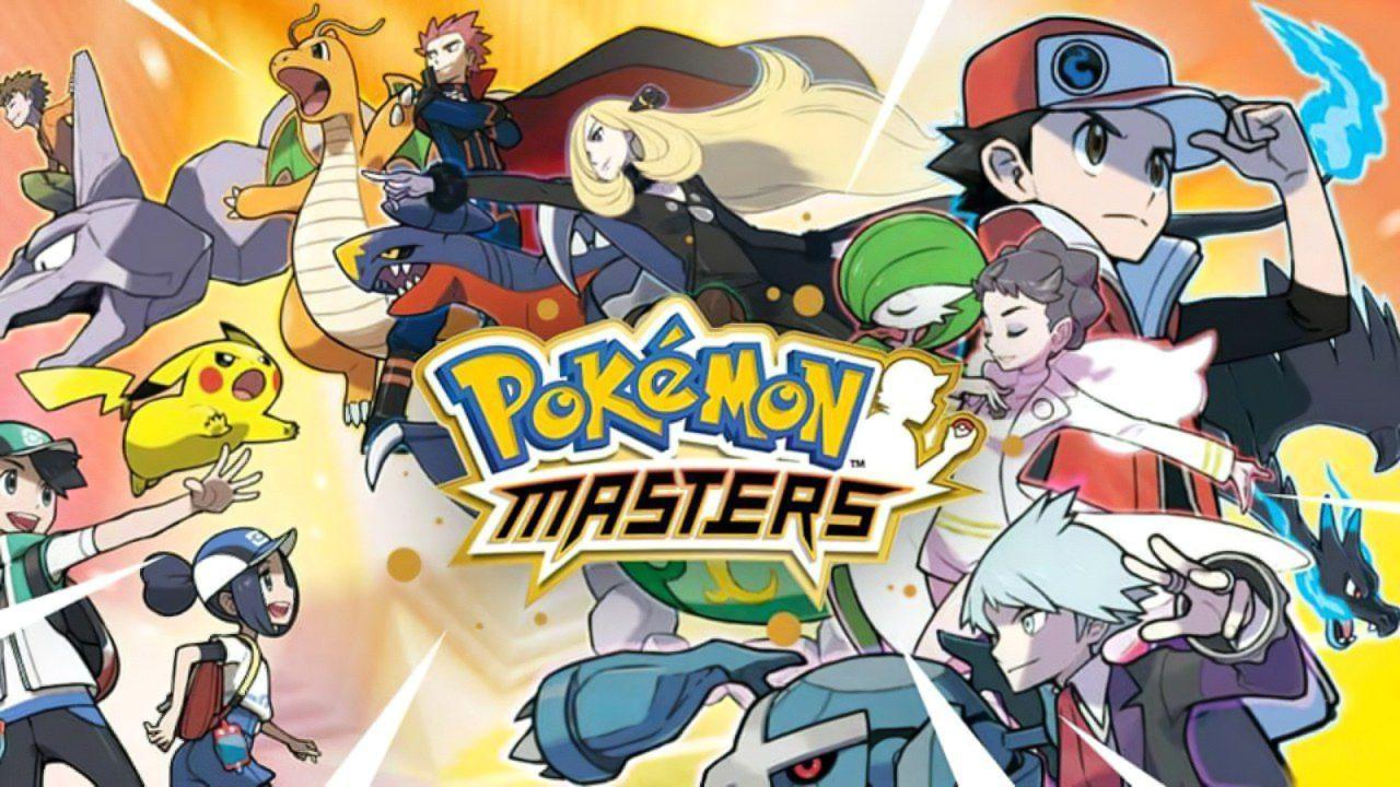 Pokémon Masters cosa sono e come funzionano le Unità 2