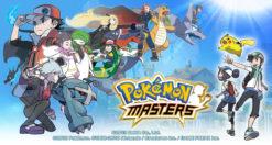 Pokémon Masters lista Pokémon che non possono evolversi