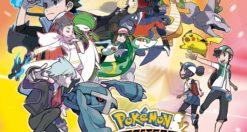 Pokémon Masters migliori Unità Attaccante, Aiutante e Tecnico