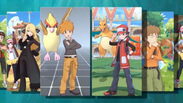 Pokémon Masters: migliori Unità Attaccante, Aiutante e Tecnico