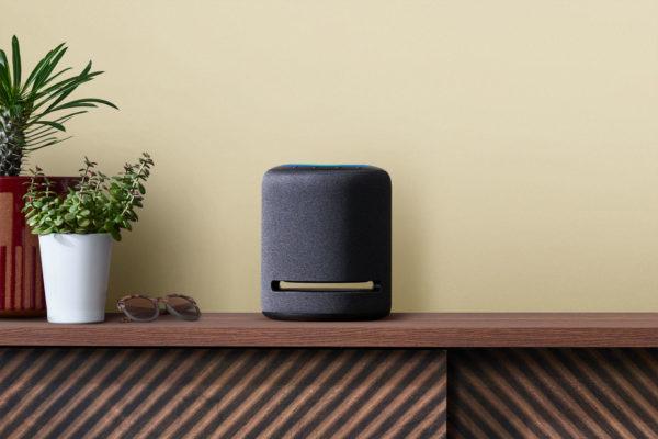 Nuovi Amazon Echo Studio 2019