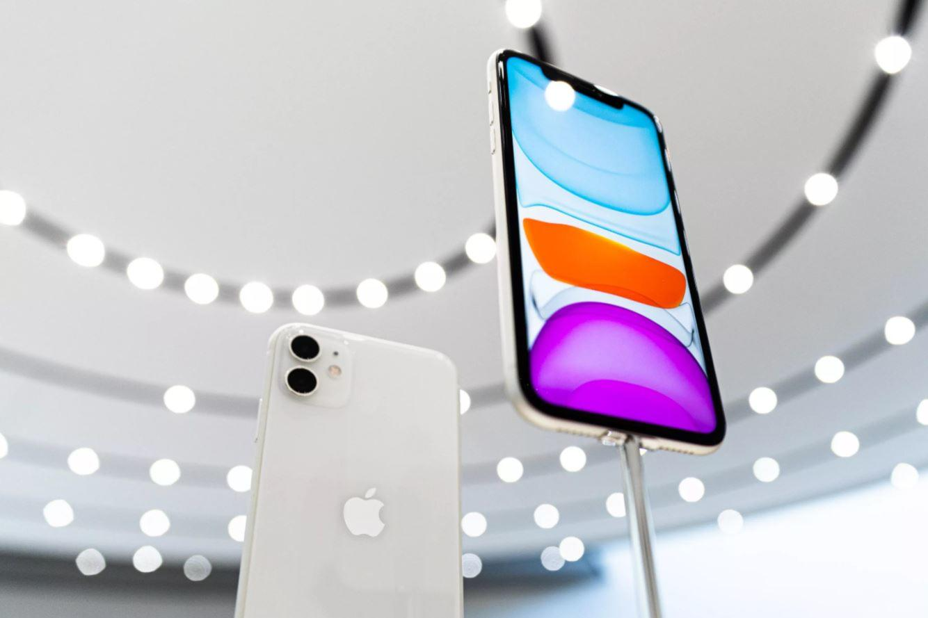 apple iphone 11 1