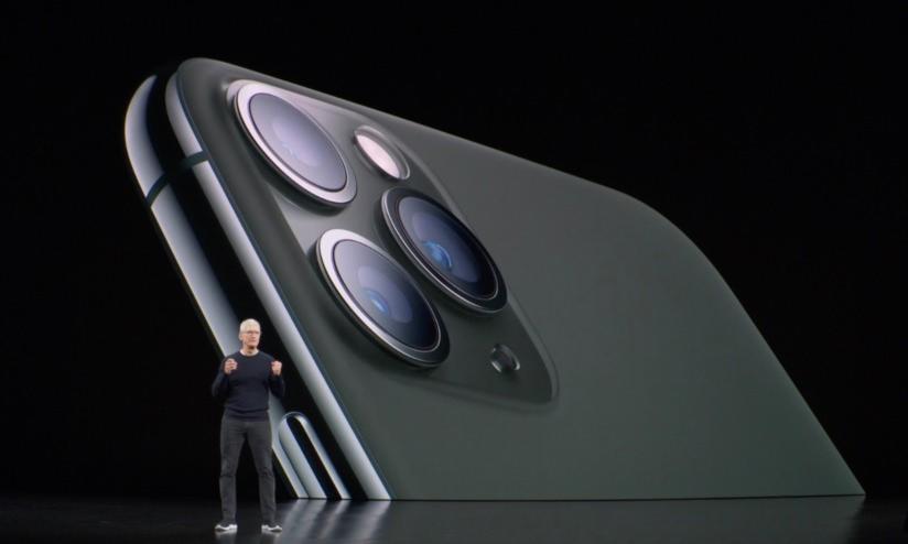 iPhone 11 Pro migliori cover e pellicole di vetro