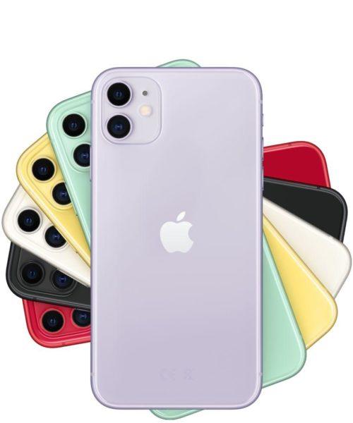 iPhone 11 migliori cover e pellicole di vetro