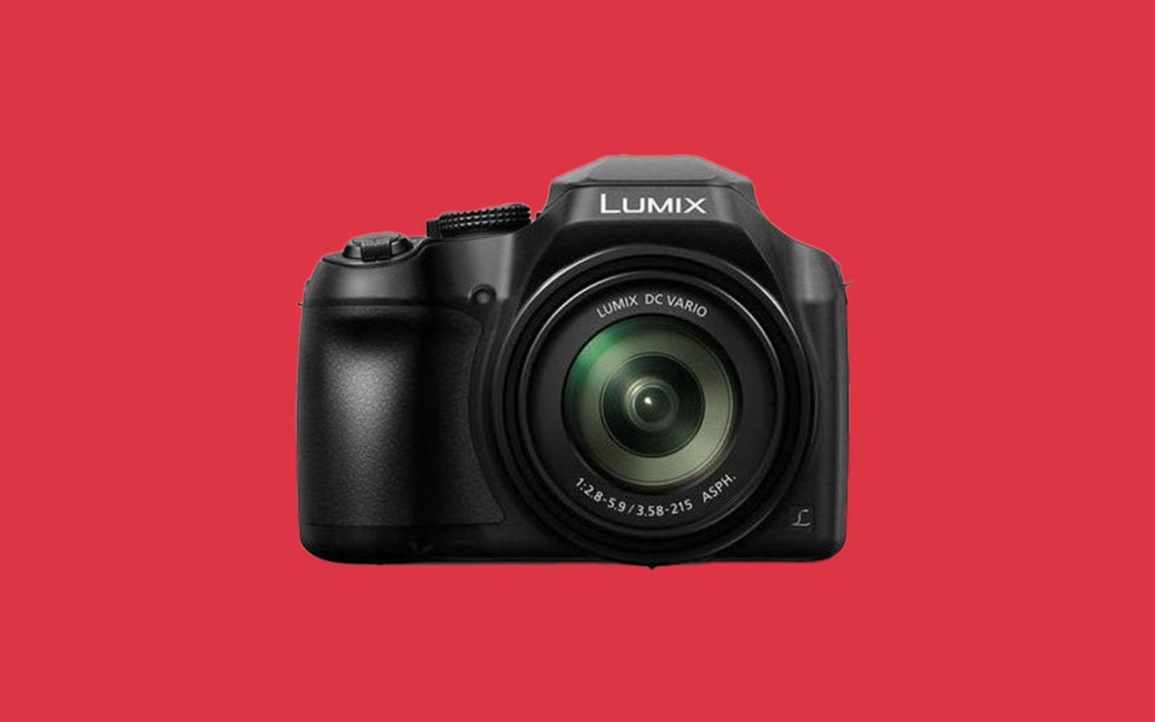 migliori fotocamere bridge Panasonic