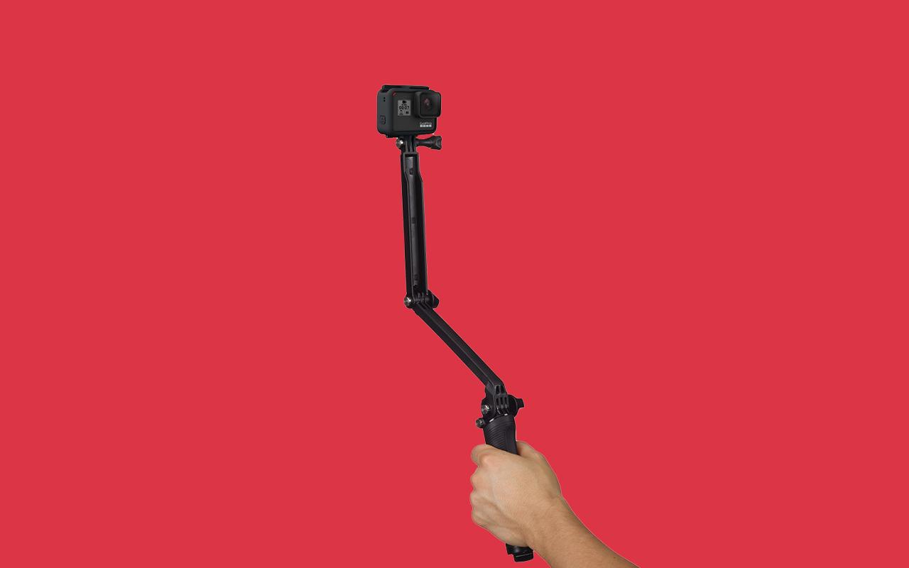 migliori treppiedi per GoPro