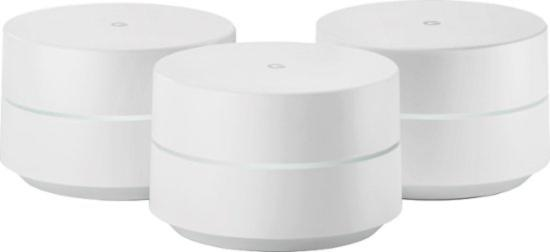 router mesh
