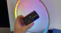 AXLOIE auricolari True Wireless