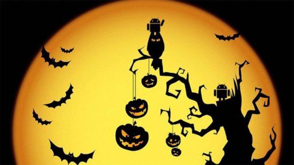 App per Halloween: le migliori da usare