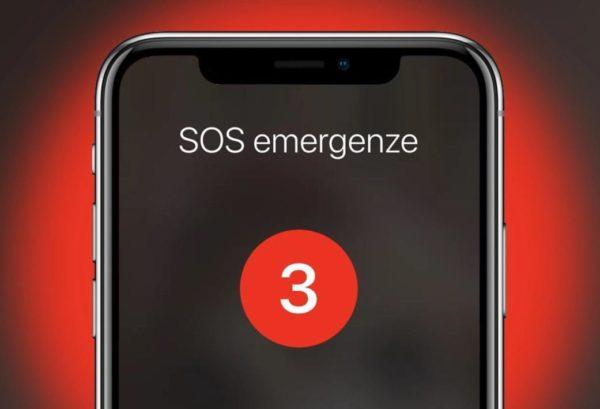Chiamate di emergenza e posizione GPS: cosa fare in caso di pericolo