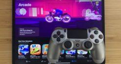Come collegare controller PS4 o Xbox a iPhone o iPad