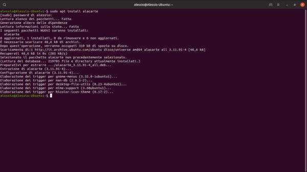 Come creare scorciatoie di app su Linux