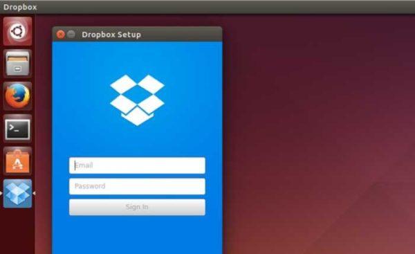 Come crittografare dati di Dropbox su Linux