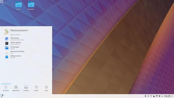 Come impostare programmi predefiniti in KDE Plasma 5