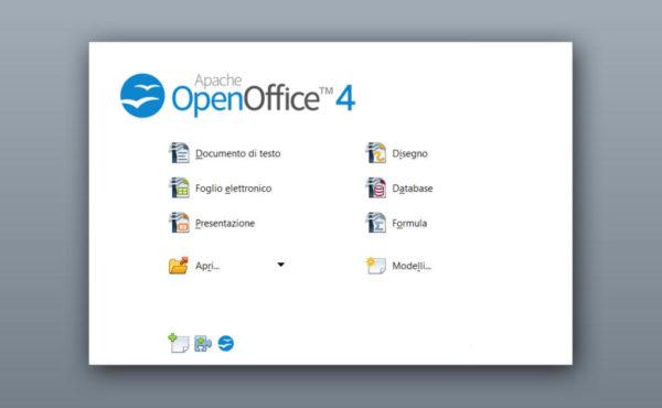 Come installare OpenOffice su Linux