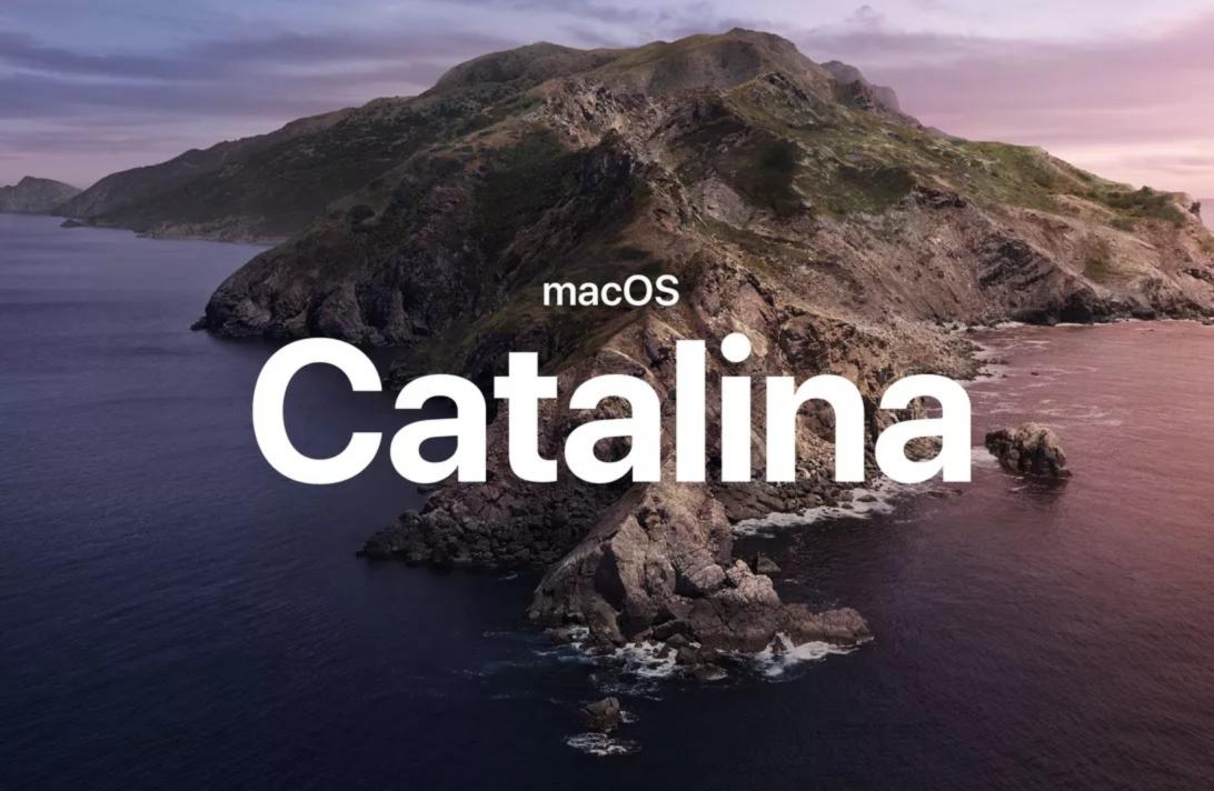 Come installare macOS Catalina 1
