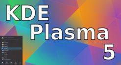 Come modificare collegamenti dei programmi in KDE Plasma 5