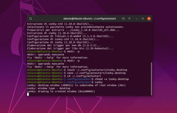 Come monitorare statistiche di sistema in tempo reale su Linux