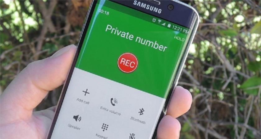 Come registrare chiamate Android 1