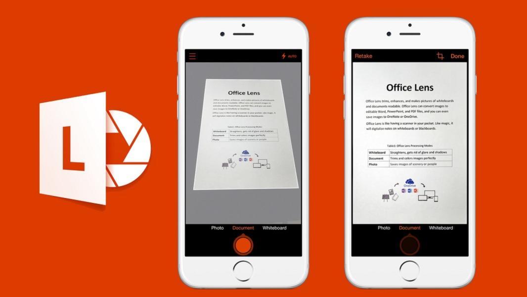 Come scannerizzare documenti con lo smartphone 1