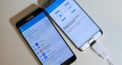 Come trasferire dati da Huawei a Samsung (e viceversa)
