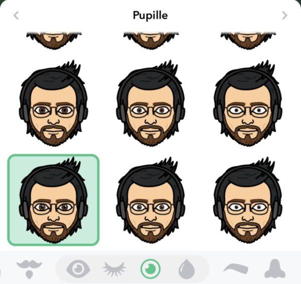 Come trasformare foto in Emoji con la nostra faccia 2