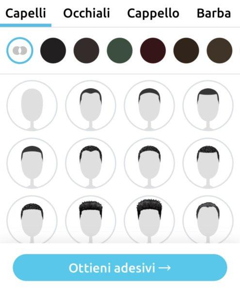 Come trasformare foto in Emoji con la nostra faccia 6
