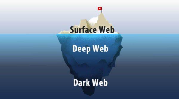 DarkDeep Web