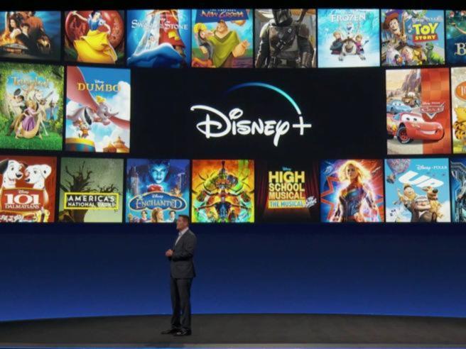 Disney Plus 3