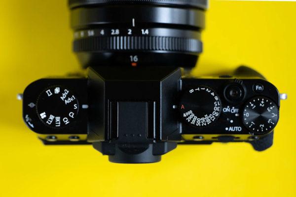 Fujifilm X T30 12