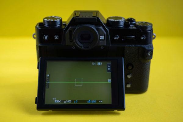 Fujifilm X T30 4