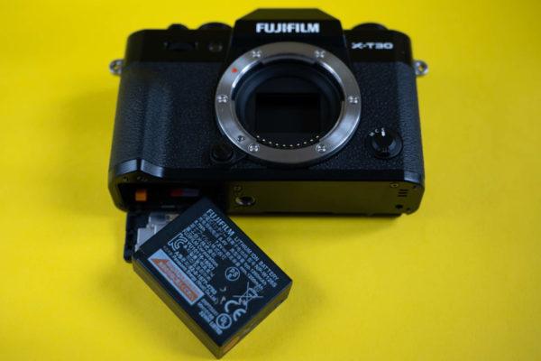 Fujifilm X T30 5