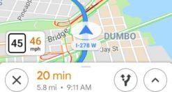 Migliori app navigatore Android