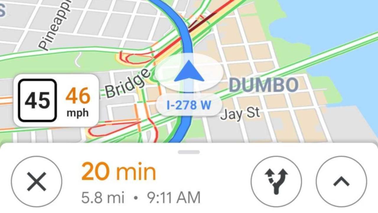 Migliori app navigatore Android 3