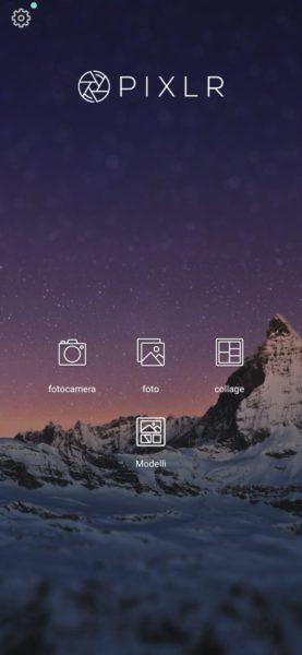 Migliori app per modificare foto
