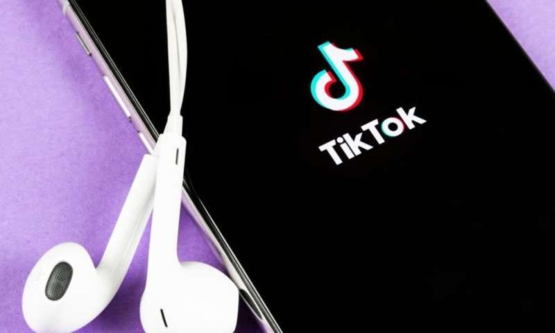 TikTok come cancellare video 2