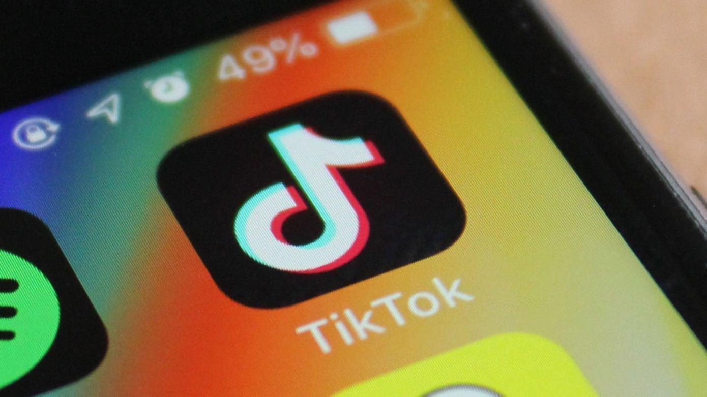 TikTok come fare video 2