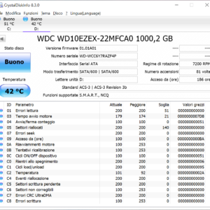 disk info 2