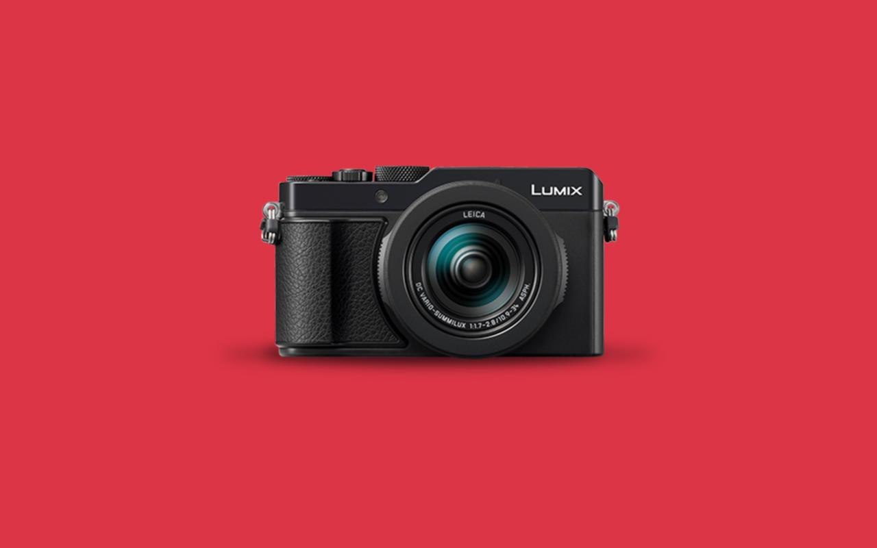 migliori fotocamere compatte Panasonic 2