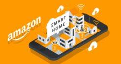 offerte Amazon smart home