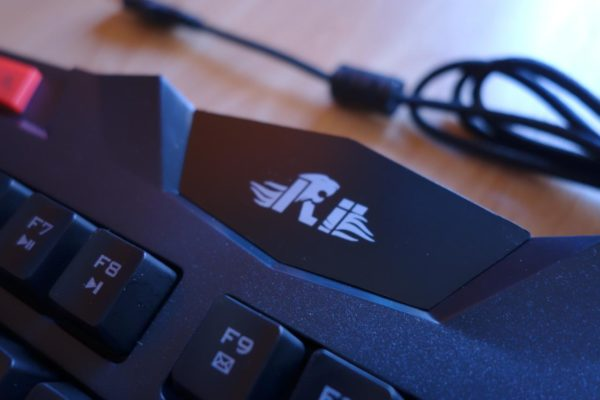 Rii Gaming RK900+