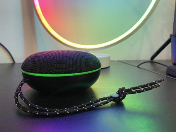 Speaker Bluetooth Axloie