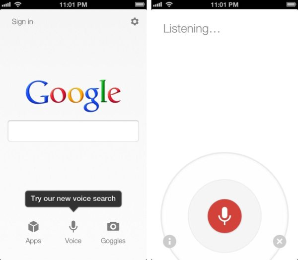 registrare telefonate iphone Google Voice
