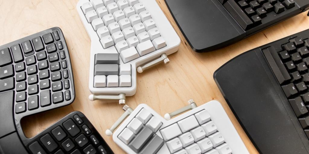 tastiera ergonomica le migliori da comprare