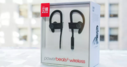 Apple Beats PowerBeats 3