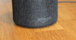 Come aggiornare le impostazioni Wi-Fi di Amazon Echo