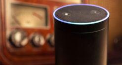 Come cambiare la parola di attivazione di Amazon Echo
