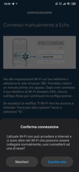 Come collegare Alexa al telefono   Salvatore Aranzulla