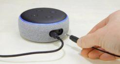 Come collegare Alexa allo smartphone